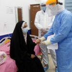 الصحة العراقية: نواجه ارتفاعا غير مسبوق في إصابات كورونا