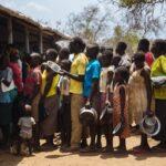 منظمة عالمية تحذر: الجوع أخطر من كورونا