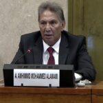 العمامي: لجنة «5+5» تبحث خروج المرتزقة والمقاتلين الأجانب من ليبيا