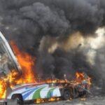 مقتل اثنين في تفجير انتحاري استهدف صينيين في جنوب غرب باكستان