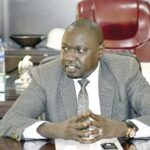 وزير الري بجنوب السودان في القاهرة لبحث تطورات ملف سد النهضة
