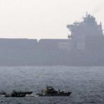 إسرائيل تعتزم عرض قضية استهداف ناقلة النفط على الأمم المتحدة