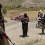 دبلوماسي باكستاني سابق يحذر من تمدد طالبان بأفغانستان