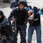حماس تدين حملة اعتقالات تنفذها السلطة الفلسطينية بالضفة الغربية