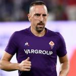 فيورنتينا الإيطالي يعلن رحيل الفرنسي ريبيري