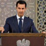 بشار الأسد: الأموال المجمدة في بنوك لبنان أكبر عائق أمام الاستثمار