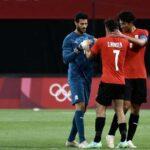 الأولمبي المصري في مواجهة مصيرية أمام أستراليا