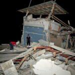 تقارير عن أضرار طفيفة بسبب زلزال بين بيرو والإكوادور