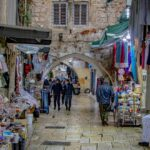 الكسواني: تجار القدس يواجهون الخسائر المالية والعنصرية الإسرائيلية
