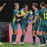 استراليا تتغلب على الأرجنتين في أولمبياد طوكيو