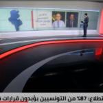 أكاديمي: قرارت سعيد أنقذت النهضة من مصير مجهول وصدام متوقع مع الشارع