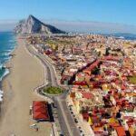 بريطانيا تتهم الاتحاد الأوروبي بمحاولة تقويض سيادتها على جبل طارق