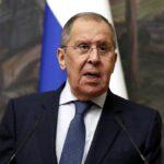 لافروف: العلاقات الروسية الصينية بلغت مستويات غير مسبوقة