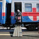 روسيا تسجل 20914 إصابة جديدة بكورونا و799 وفاة