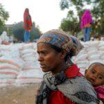 الأمم المتحدة تعرب عن قلقها الشديد حيال الوضع الإنساني في تيجراي