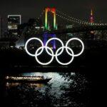 أمبراطور اليابان يفتتح أولمبياد طوكيو رسميا