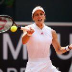 الرومانية إيلينا جابرييلا روسي تتوج بأول لقب خلال مسيرتها في التنس