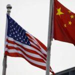 الصين ترفض تدخل أمريكا في شؤونها الداخلية فيما يتصل بهونج كونج