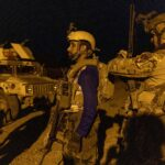 حلف الأطلسي يساهم في تأمين مطار كابول
