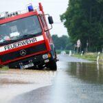 هيئة الأرصاد الألمانية تحذر من تجدد «الفيضانات القاتلة»