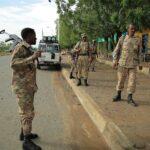شباب إقليم إثيوبي يستجيب لدعوة حمل السلاح ضد قوات تيجراي