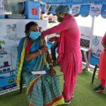 الهند تسجل 30549 إصابة جديدة بكورونا