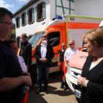 مجلس الوزراء الألماني يجتمع لإقرار مساعدات فورية لضحايا الفيضانات