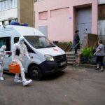 منشأة روسية تعلق اختبار محركات الصواريخ لتوفير الأكسجين لمرضى كورونا
