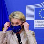 رئيسة المفوضية الأوروبية: استخدام برامج التجسس لاستهداف صحفيين غير مقبول بالمرة