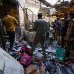 رويترز: مقتل 35 في هجوم لداعش بمدينة الصدر في العراق