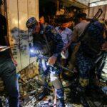 ارتفاع حصيلة انفجار مدينة الصدر بالعراق إلى 20 قتيلا