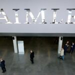 دايملر تستثمر أكثر من 40 مليار يورو في السيارات الكهربائية بحلول 2030