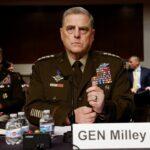 جنرال أمريكي: طالبان تسيطر على نصف مراكز المقاطعات الأفغانية