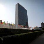 مئات المدن تدعم معركة الأمم المتحدة ضد المشكلات العالمية