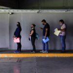 المكسيك تسجل 564 وفاة بفيروس كورونا