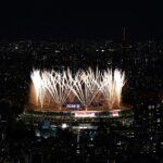 اليابانية أوهاشي تحرز ذهبية سباق 400 متر فردي متنوع للسيدات