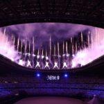 بعد النجاة من الحريق.. الأمريكية جونز تحلم بالذهبية الأولمبية