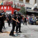 تجدد المواجهات بين الأمن التونسي ومحتجين في سوسة