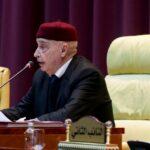 عقيلة صالح يحذر من اضطرابات في ليبيا حال تأجلت الانتخابات