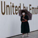 حالات كورونا في طوكيو تتجاوز 3000 في زيادة قياسية لليوم الثاني
