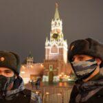 روسيا تسجل ارتفاعا قياسيا في وفيات كوفيد-19