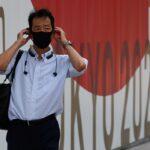اليابان توسع قيود كورونا وسط مخاوف من الضغوط على المستشفيات