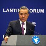 الصين تنتظر من طالبان لعب دور مهم لتحقيق السلام في أفغانستان