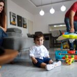 «رمز للحياة».. الرضيع جورج يكمل عامه الأول في يوم ذكرى انفجار بيروت
