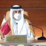 أمير قطر يصدق على قانون لأول انتخابات تشريعية