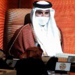 الديوان الأميري: قطر تعين سفيرا لمصر وآخر لليبيا
