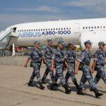 إيرباص تتحدى بوينج بطائرة شحن جديدة
