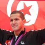 السباح التونسي أسامة الملولي ينسحب من أولمبياد طوكيو