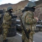 اتفاق على وقف إطلاق النار بين أرمينيا وأذربيجان
