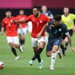 منتخب مصر لكرة القدم يصعّب مهمته في أولمبياد طوكيو